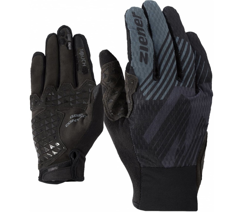 Cubro Touch Long Men Cycling Gloves