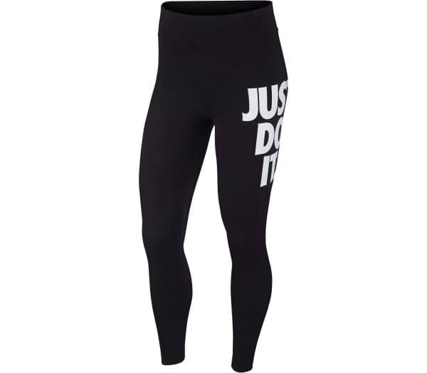 NIKE SPORTSWEAR Leg-A-See Just Do It Damen Leggings - 1