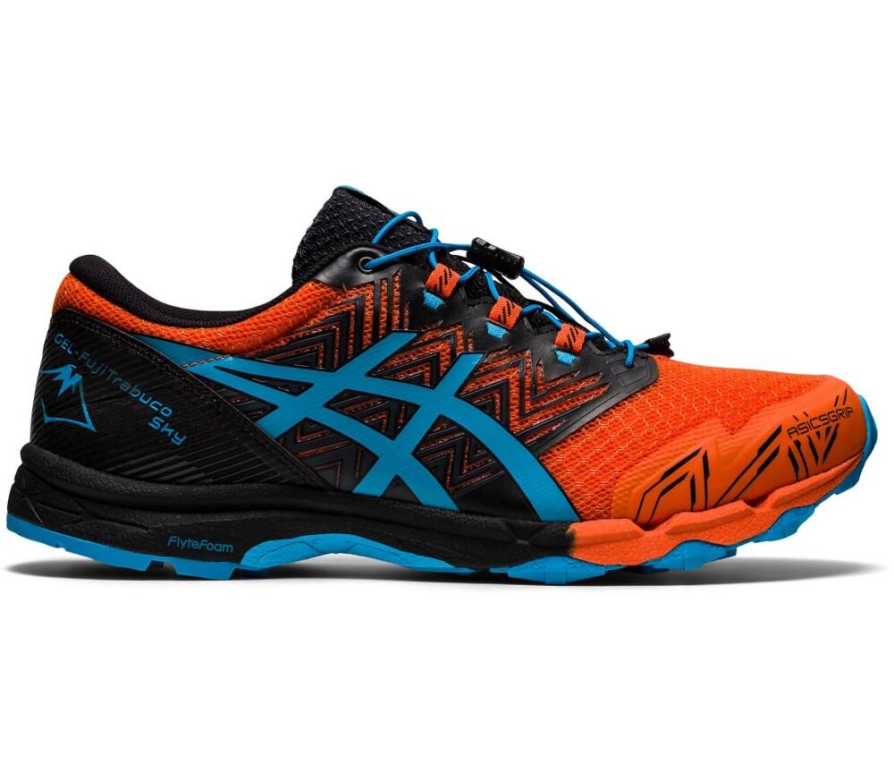 ASICS GEL-Fujitrabuco Sky Men Running-Shoe