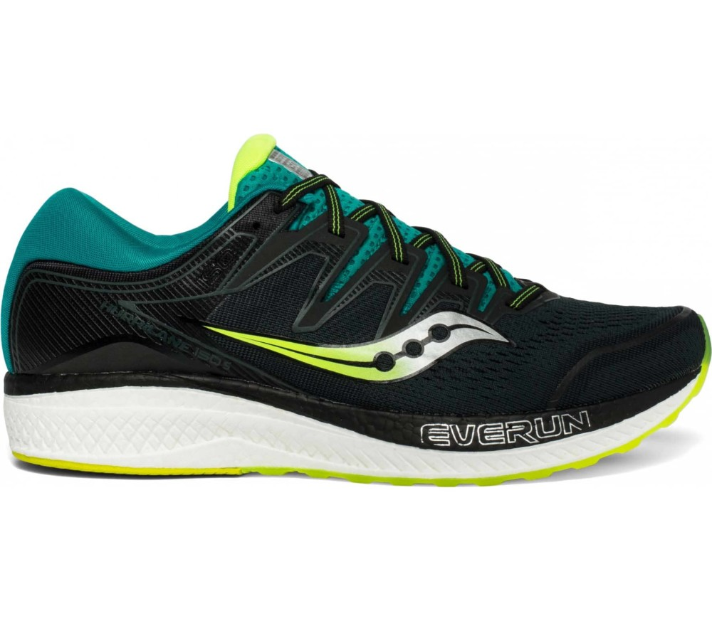 Hurricane Iso 5 Men Running Shoes