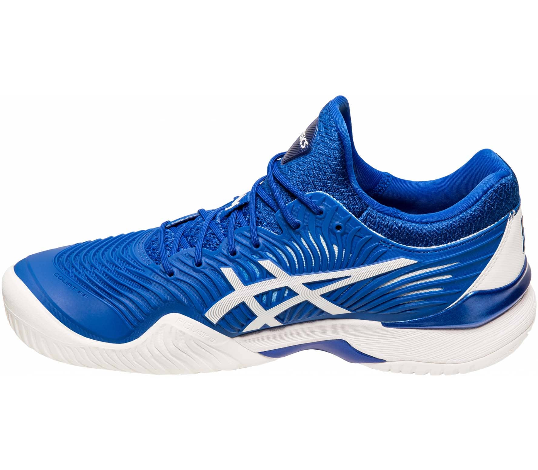 81b19f85 ASICS Court FF Novak HC Men