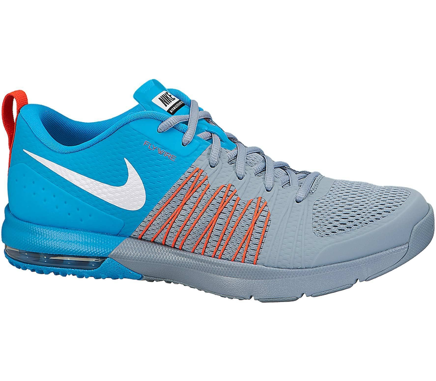 best sneakers 5a8c0 39941 Nike - Air Max Effort Trainer men s training shoes (blue grey)
