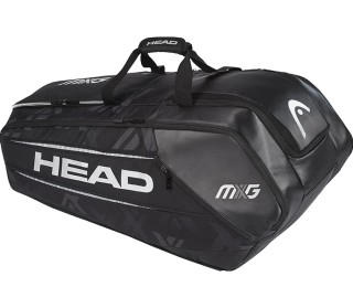 MxG 12R Monstercombi Unisex Tennis Bag
