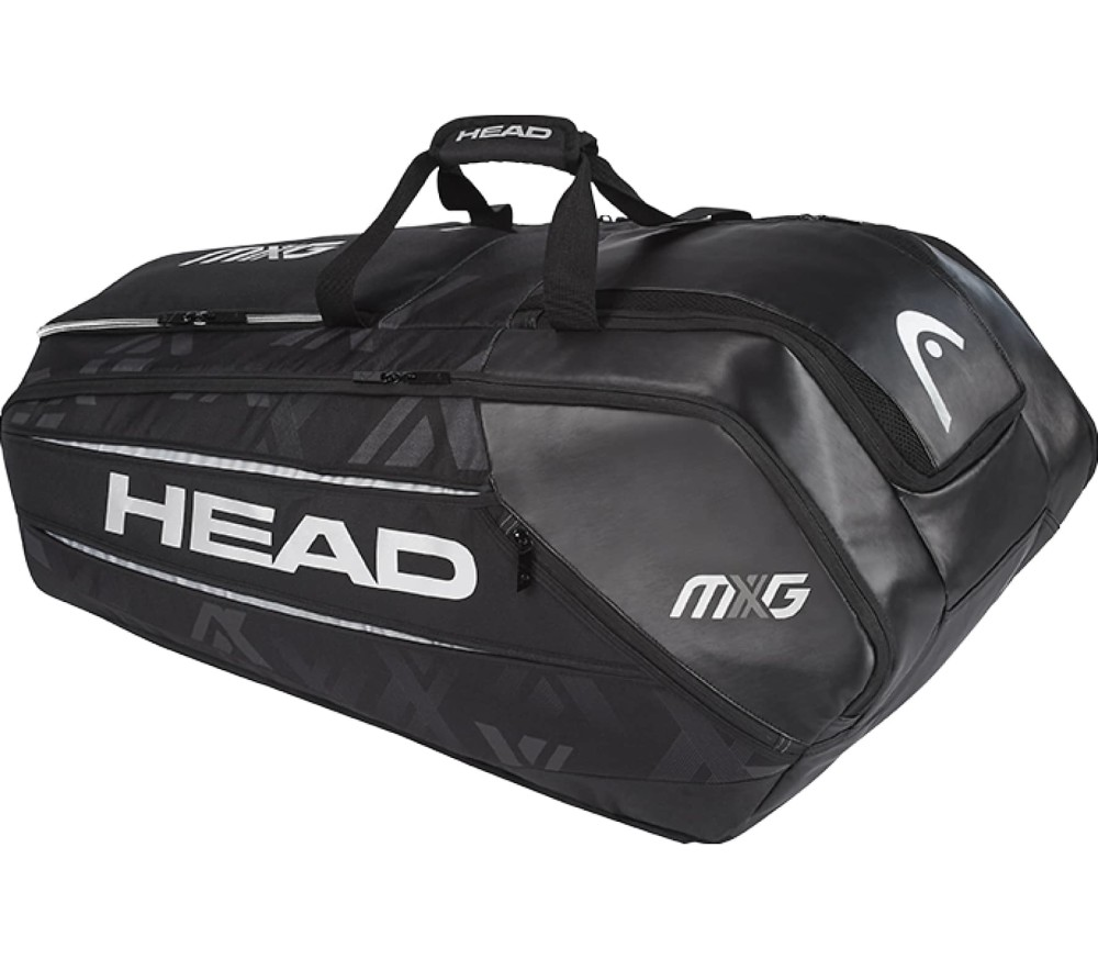 Head - MxG 12R Monstercombi Tennistasche