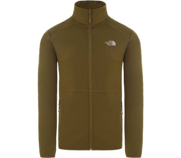 THE NORTH FACE Quest Herren Fleecejacke - 1