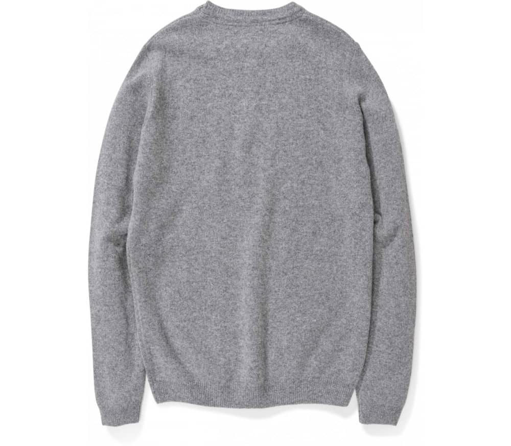 Sigfred Lambswool Jumper