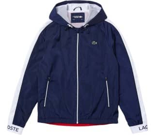 Lacoste Logo Men Tennis Jacket