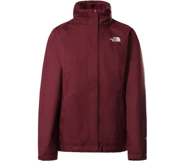 THE NORTH FACE Evolve II Triclimate® Women Double-Jacket - 1