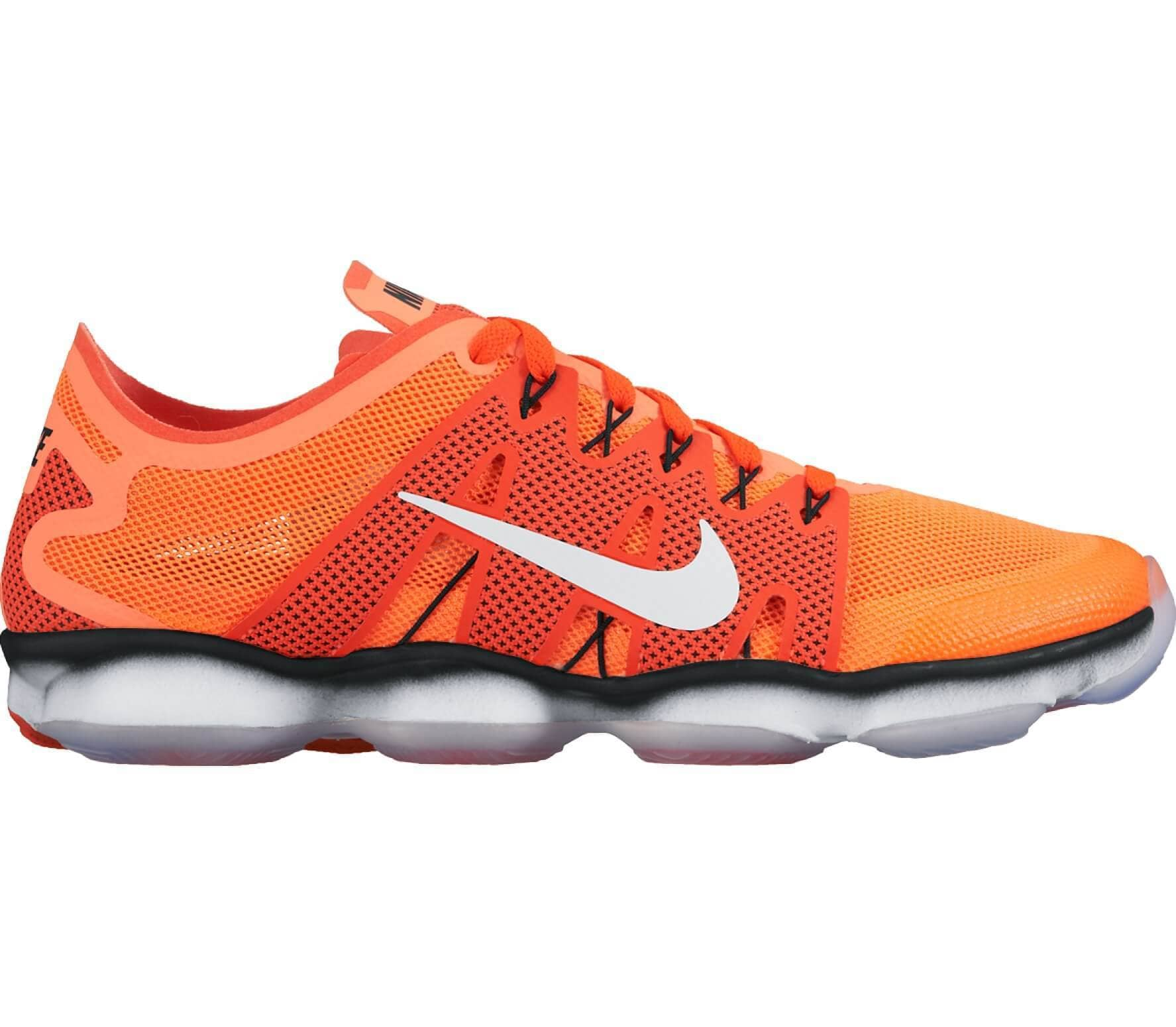 e0d1e2d3aeea Nike - Air Zoom Fit Agility 2 women s training shoes (orange dunkelorange)