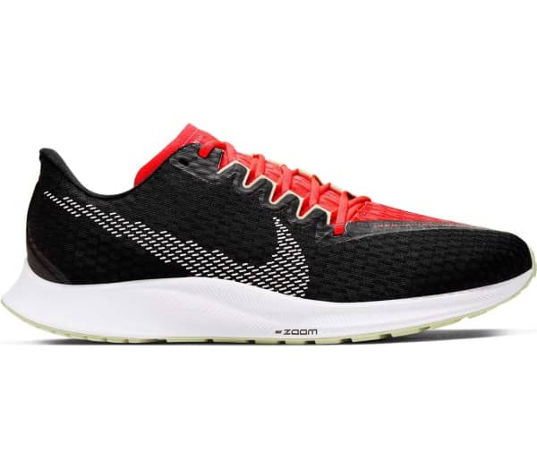 NIKE Zoom Rival Fly 2 Men Running Shoes  - 1