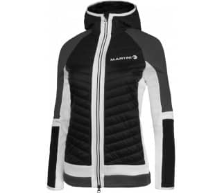 Hi.Lite Women Hybrid Jacket