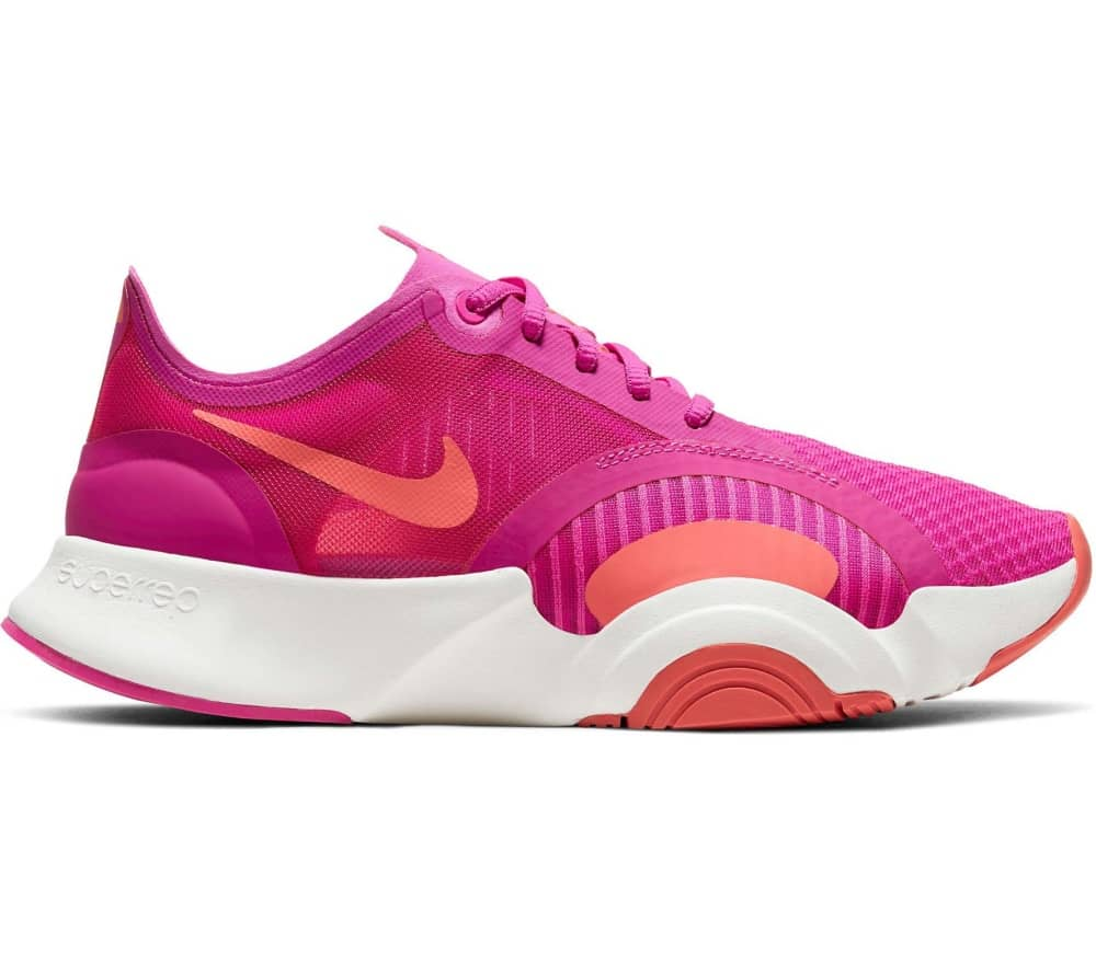 NIKE SuperRep Go Damen Trainingsschuh (pink) 99,90 €