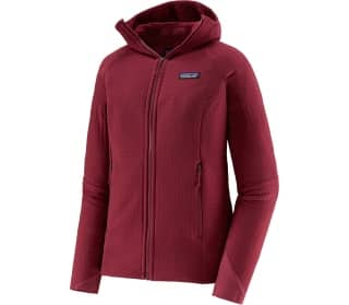 Patagonia R2 Techface Women Fleece Jacket