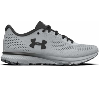 Under Armour - Charged Spark scarpe running da uomo (grigio)