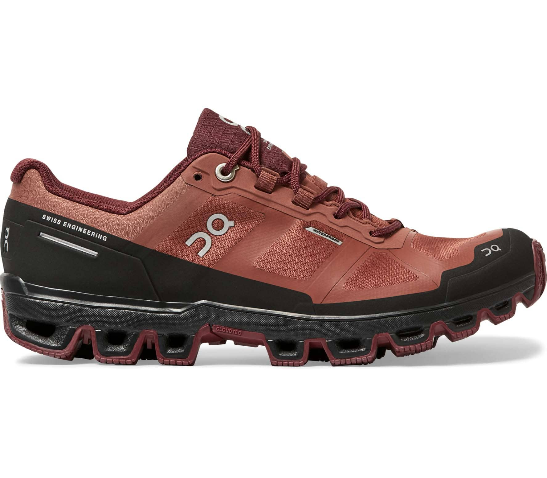 Cloudventure Waterproof Damen Wanderschuh