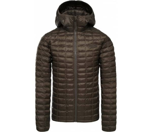 THE NORTH FACE Thermoball Uomo Giacca isolante - 1