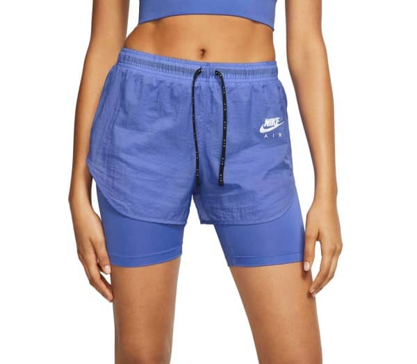 NIKE Air Damen Laufshorts - 1