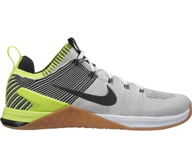 Nike - Metcon DSX Flyknit 2 Heren training Shoe (wit/zwart)