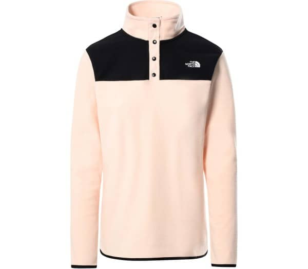 THE NORTH FACE TKA Glacier Damen Pullover - 1