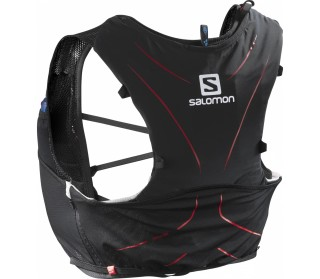 Salomon Adv Skin 5 Set Unisex black