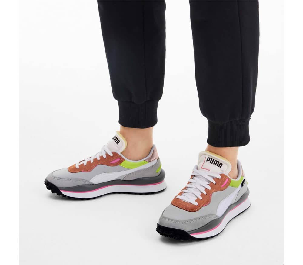 Rider 020 Game On Women Sneakers