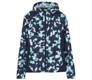 J.Lindeberg Hooded Damen Windbreaker