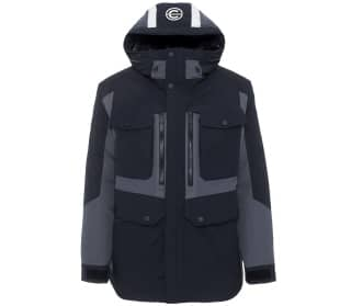 x White Mountaineering Omg Heren Jas