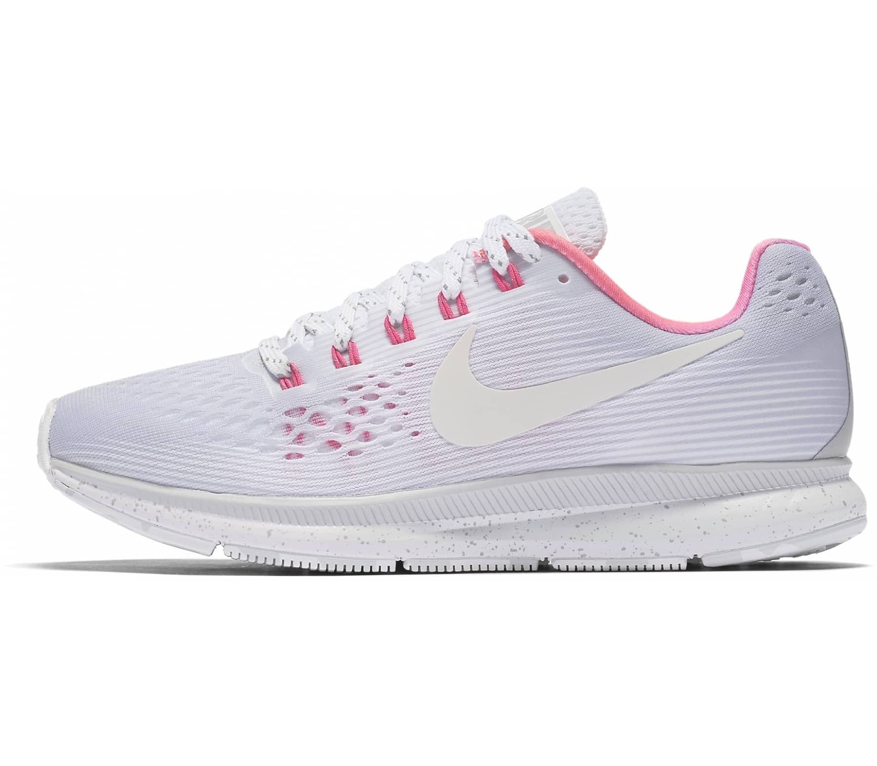 separation shoes 36171 bf0b0 Nike - Air Zoom Pegasus 34 Betrue Damen Runningschuh (hellgrau)