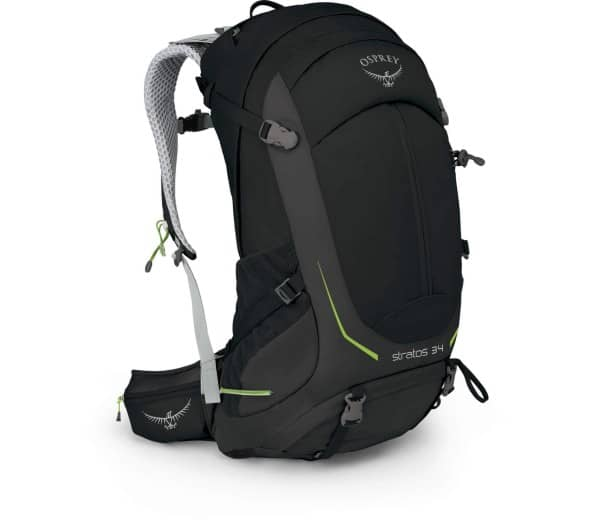 OSPREY Stratos 34 Men Touring Backpack - 1