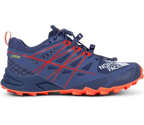 THE NORTH FACE Ultra MT II GORE-TEX Women Trailrunning Shoes - 1