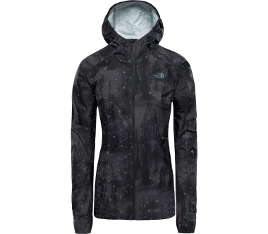 The North Face - Stormy Trail Damen Funktionsjacke (schwarz)