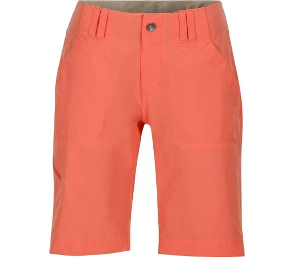 MARMOT Lobos Women Shorts - 1