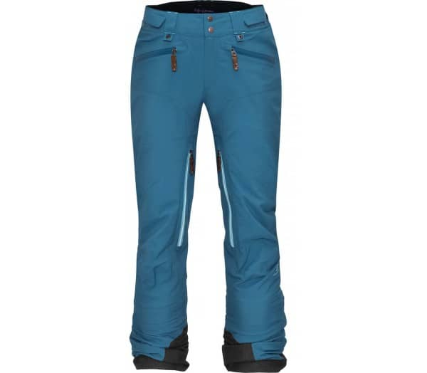 STATE OF ELEVENATE Zermatt Women Ski Trousers - 1
