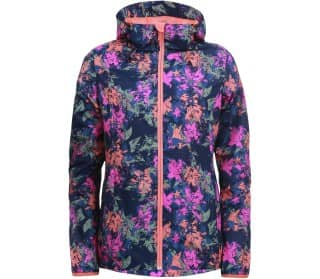 Candia Women Outdoor Jacket