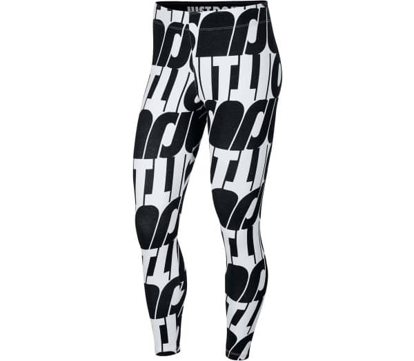 NIKE SPORTSWEAR Air Force 1 Shadow Mujer Leggings - 1
