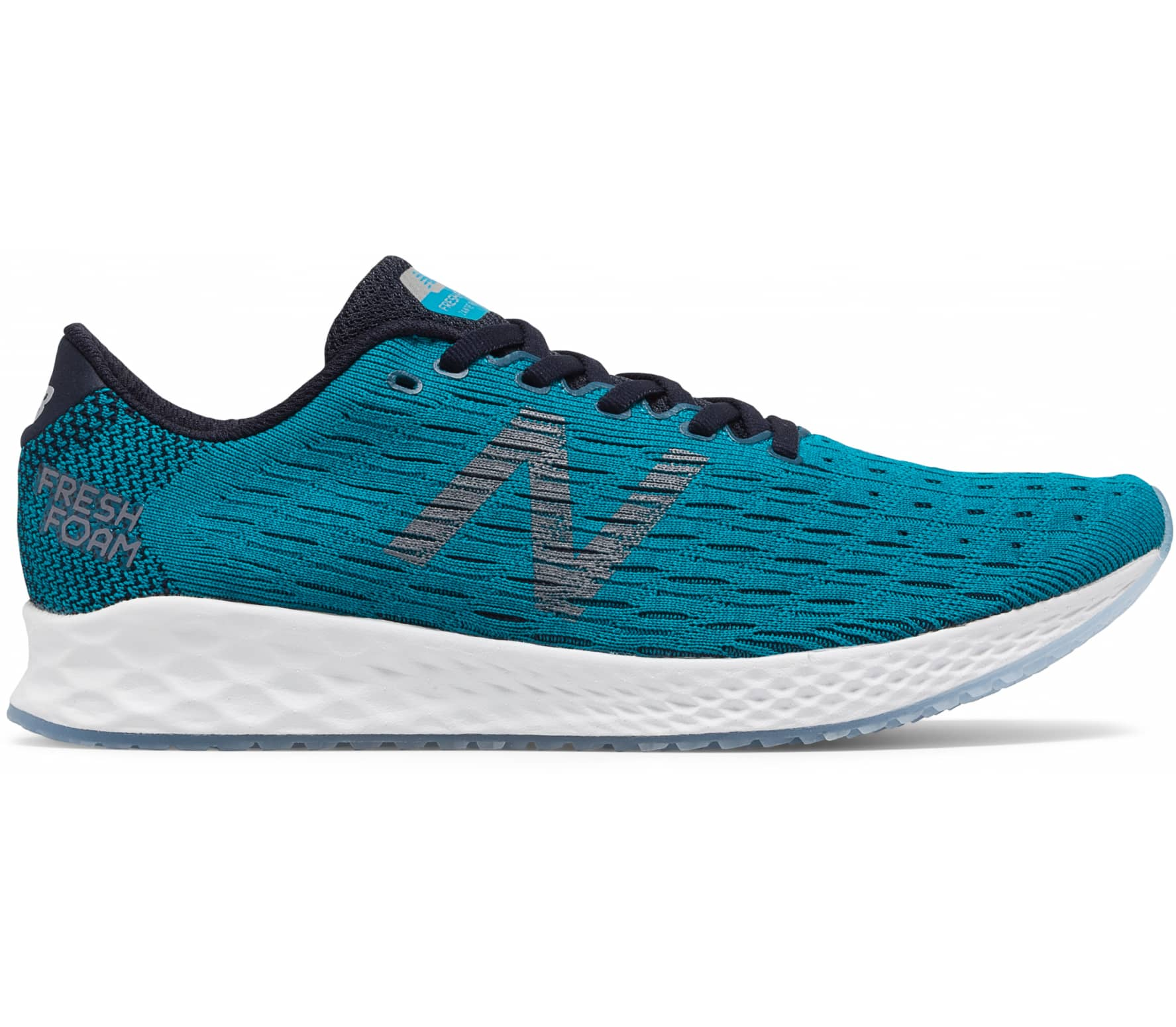 New Balance - Zante Pursuit men's running shoes (blue)