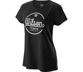 Lineage Tech Tee Dames Tennistop