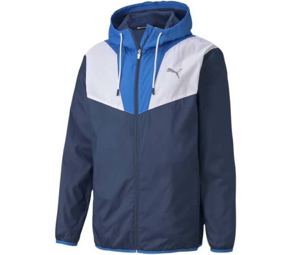 PUMA Reactive Men Track Jacket - 1