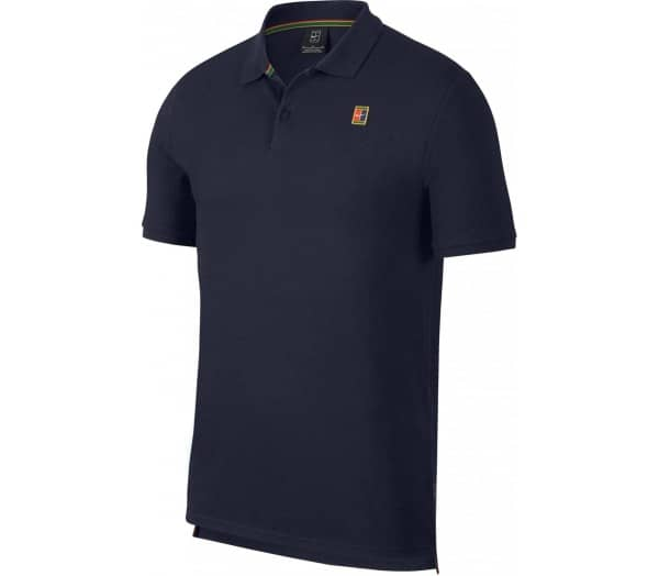 NIKE Court Men Tennis Polo Shirt - 1