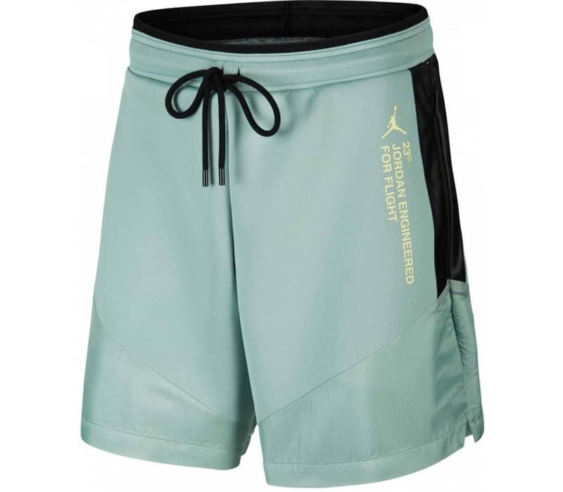 23 Engineered Heren Shorts