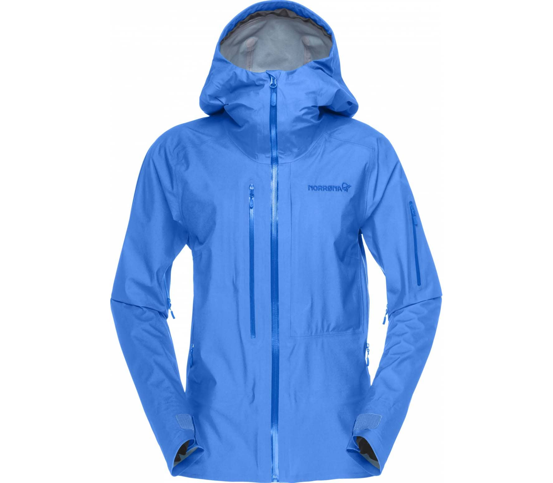 Lofoten Gore-Tex Active Donna Giacca Hardshell