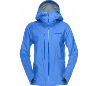 Lofoten Gore-Tex Active Women Hardshell Jacket