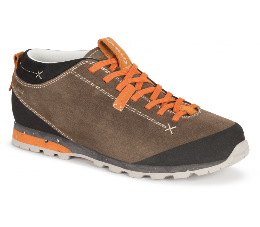 Bellamont II Suede GTX Men
