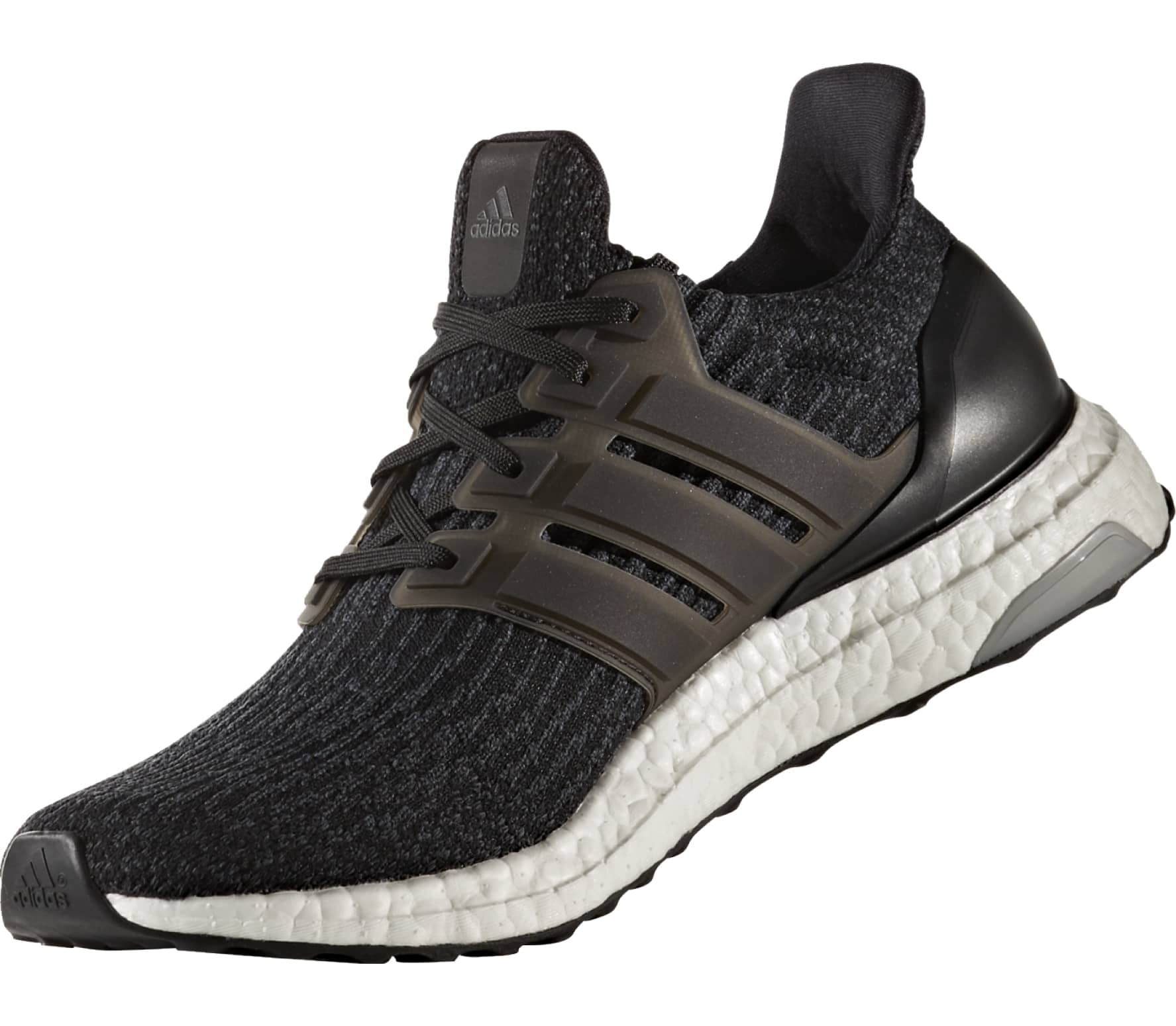 brand new c4f49 acc76 Adidas - Ultra Boost chaussures de running pour hommes (noirblanc)
