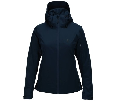 Peak Performance - Anima women's skis jacket (dark blue)