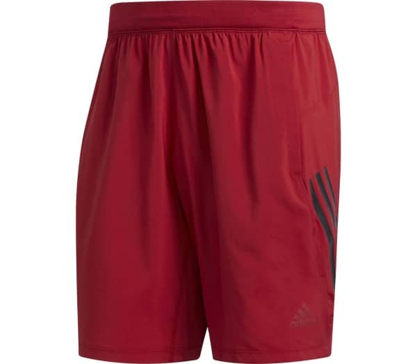 ADIDAS 4KRFT Tech Woven 3-Streifen Heren Trainingshorts - 1