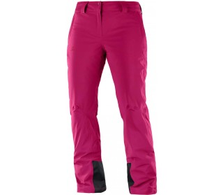 Salomon Icemania Damen Skihose