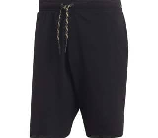 Ny Solid Hommes Short tennis