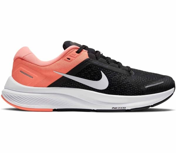 NIKE Air Zoom Structure 23 Women Running Shoes  - 1