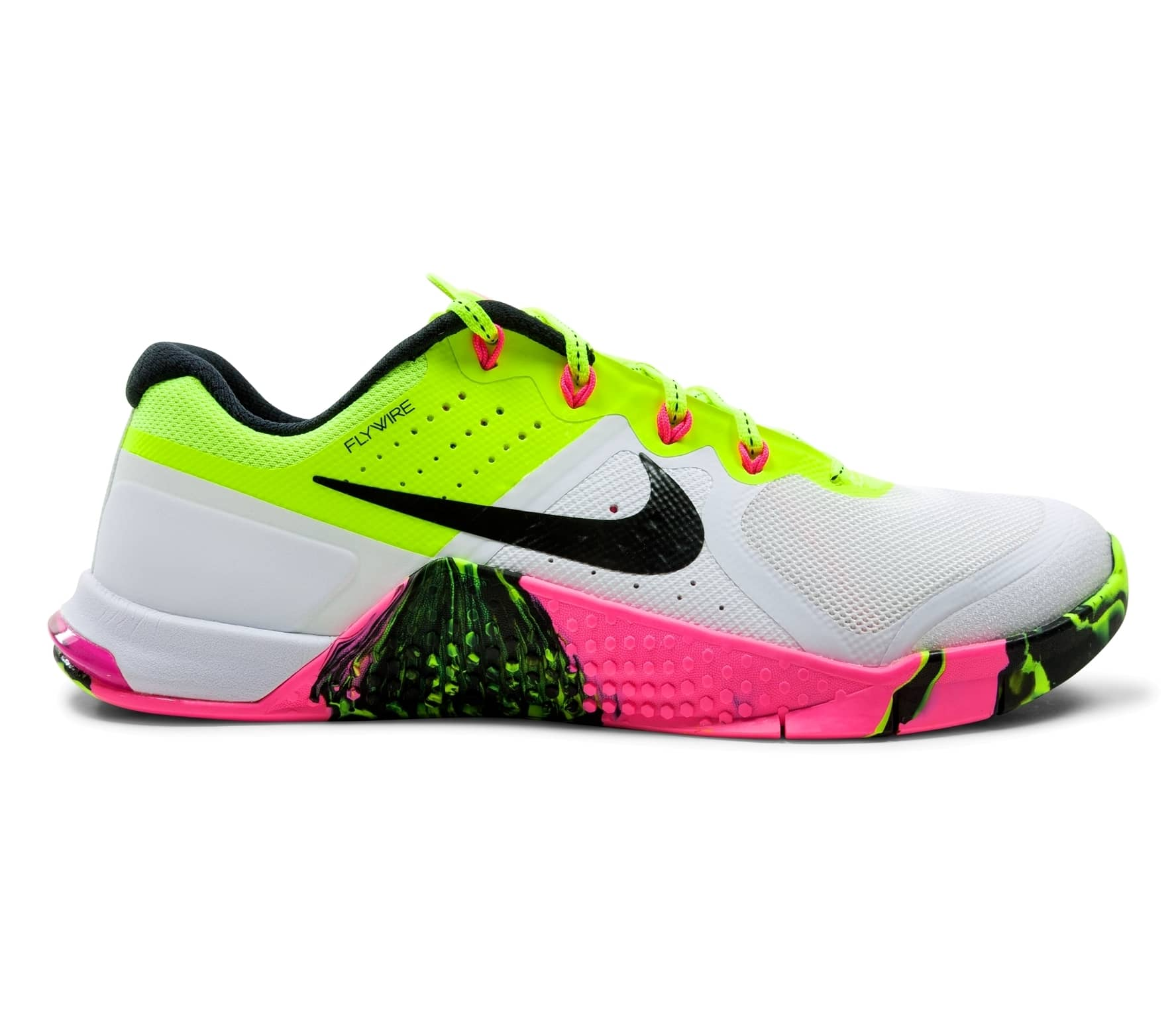 official photos 97e1f b3a93 Nike - Metcon 2 OC women s training shoes (multi-coloured)